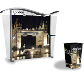 Shop for modular displays