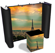 Shop for straight pop up displays